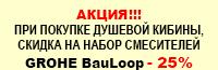 Grohe BauLoop