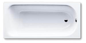 ванны из стали
