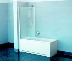 шторки для ванной Ravak