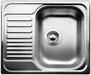 Кухонные мойки Кухонная мойка BLANCO Tipo 45S 516524 (хром)