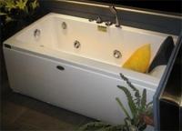 Гидромассажная ванна APPOLLO AT-9013 (170x75)