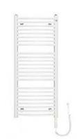 Полотенцесушитель INSTAL PROJEKT Omega Electro OMERE-50/120 W (белый)