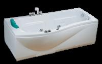 Гидромассажная ванна CRW  CCW1700-2L/R (170х88)