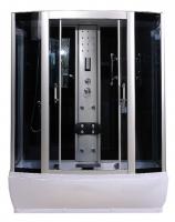 Душевой бокс AQUASTREAM Comfort 158 HB (150х85х217)