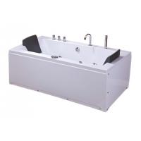 Гидромассажная ванна IRIS TLP-658 (180х90)