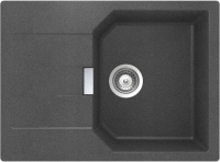 Кухонная мойка SCHOCK Manhattan D100 S Inox-12 (22034512)