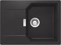 Кухонная мойка SCHOCK Manhattan D100 S Onyx-10 (22034510)