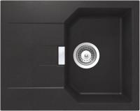 Кухонная мойка SCHOCK Manhattan D100 XS Nero-13 (22034013)
