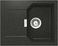 Кухонная мойка SCHOCK Manhattan D100 XS Onyx-10 (22034010)