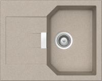 Кухонная мойка SCHOCK Manhattan D100 XS Sabbia-58 (22034058)