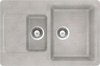 Кухонная мойка SCHOCK Manhattan D150 S Arena-47 (22076047)