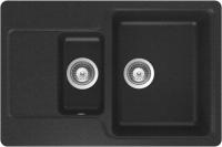 Кухонная мойка SCHOCK Manhattan D150 S Lava-40 (22076040)
