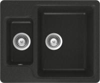 Кухонная мойка SCHOCK Manhattan N150 Onyx-10 (22066010)
