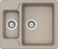 Кухонная мойка SCHOCK Manhattan N150 Sabbia-58 (22066058)
