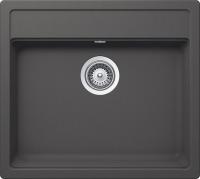 Кухонная мойка SCHOCK Nemo N100 Basalt-41 (23026041)