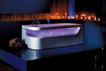 ванны Pool Spa