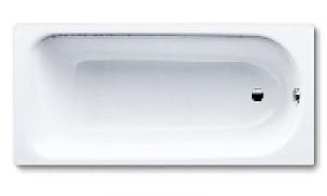 Ванна стальная FORM PLUS (Eurowa) 160х70