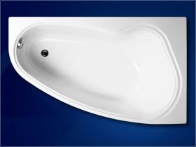 Ванна VAGNERPLAST Avona 150x90
