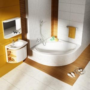 Ванна RAVAK New Day 140x140