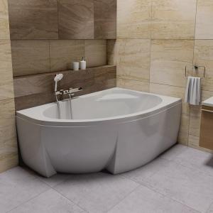 Ванна RAVAK Asymmetric II 150x100