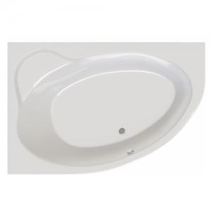 Акриловые ванны Ванна RAVAK Asymmetric II 160x105