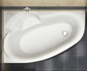 Ванна KOLLER POOL Karina 170х110