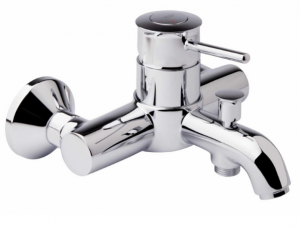 Смесители для ванны Смеситель для ванны GROHE BauClassic 32865 000