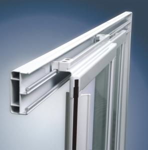 Душевая дверь RAVAK ASDP3 - 90 (Satin - Transparent)