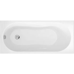 Акриловые ванны Ванна CERSANIT Mito 170x70 с ножками