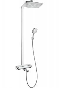 Душевая программа Душевая система с термостатом HANSGROHE Raindance Select 360 Showerpipe 27113000