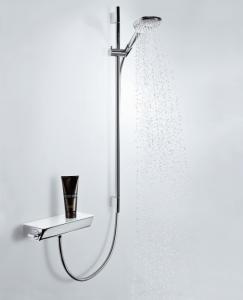 Душевой гарнитур HANSGROHE Raindance Select E 120 / Unica'S Puro 26621000