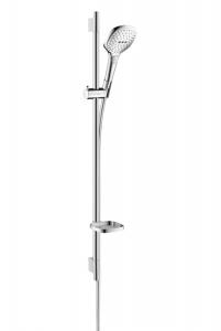 Душевая программа Душевой гарнитур HANSGROHE Raindance Select E 120 / Unica'S Puro 26621000