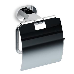 Аксессуары для ванной комнаты Держатель туалетной бумаги RAVAK CR 400.00