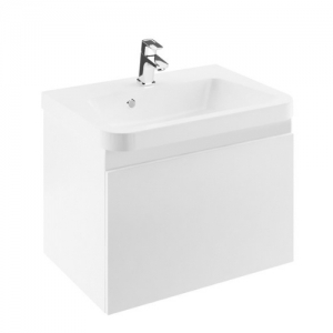 Мебель для ванной комнаты Шкафчик под умывальник RAVAK 10° (65х45)