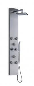 Гидромассажные панели Гидромассажная панель ATLANTIS AKL-9004