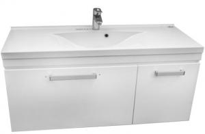 Шкафчик с умывальником NORWAY Catarina 1200 M102120