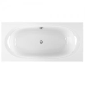 Акриловые ванны Ванна RADAWAY Dia 180x80 с ножками (WA1-05-180x080U)