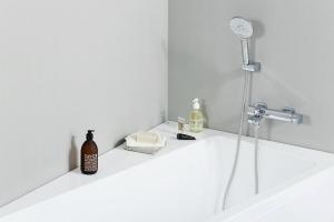 Ручной душ RAVAK Flat