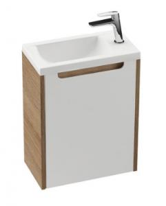 Мебель для ванной комнаты Шкафчик под умывальник RAVAK SD Classic 40x22 (цвет корпуса Капучино)
