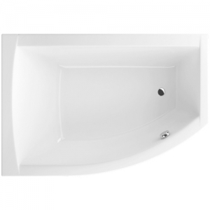 Акриловые ванны Ванна RADAWAY Sitera 160×85 с ножками (WA1-32-160х095 L/P)