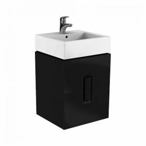 Мебель для ванной комнаты Шкафчик + Умывальник KOLO Twins (с тонким бортом) 89491 + L51950 (50)