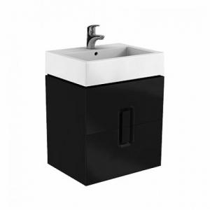 Мебель для ванной комнаты Шкафчик + Умывальник KOLO Twins (с тонким бортом) 89494 + L51960 (60)
