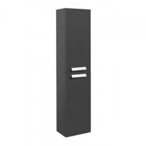Мебель для ванной комнаты Пенал ROCA Debba A856844153 (серый)