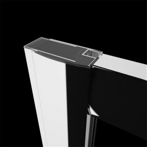 Душевая дверь RADAWAY Premium Plus DWJ 33302-01-06N - 110 (хром-фабрик)