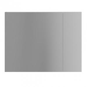 Мебель для ванной комнаты Шкафчик с зеркалом AM.PM Spirit 80 (белый)