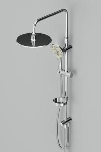 Душевая система AM PM Like ShowerSpot F0780000