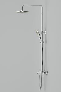 Душевая система с термостатом AM PM Like ShowerSpot F0780500