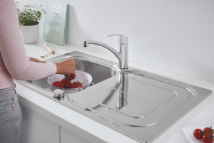 Кухонная мойка GROHE EX Sink K300 31563SD0