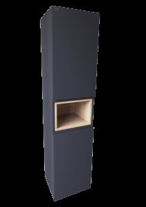 Мебель для ванной комнаты Пенал RADAWAY Modern 40 (170)