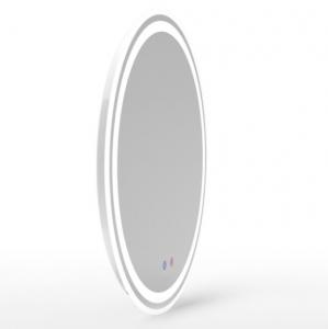 Зеркало VOLLE 60x60 с подсветкой, диммером, подогревом